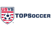 USYS TOPSoccer